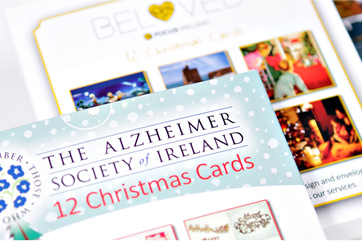 christmas and occasion cards design services