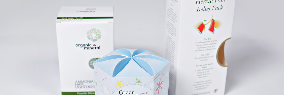 product packaging solutions