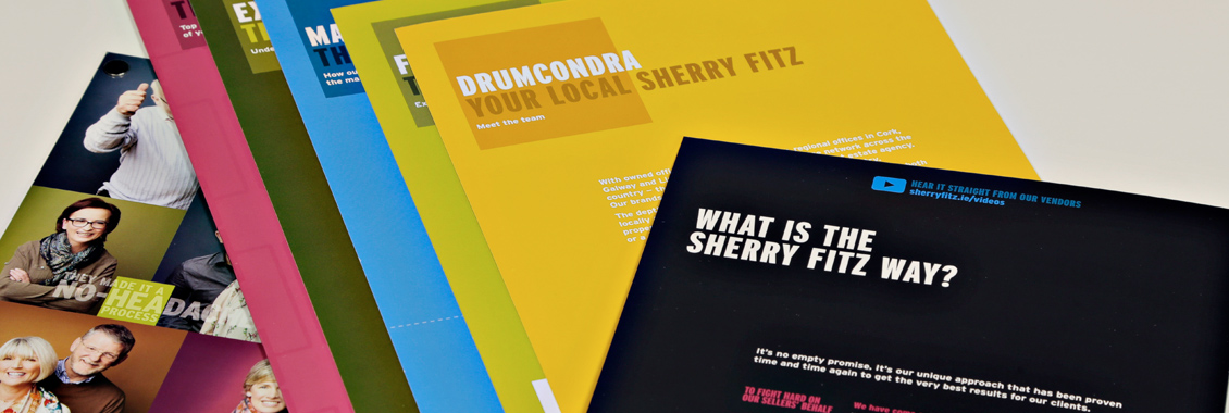 creative design for sherry fitzgerald
