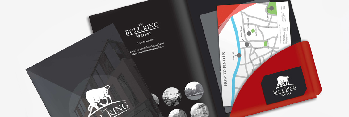 creative design services for the bull ring market