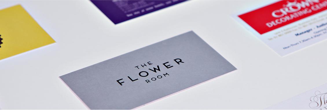 business card design services ireland